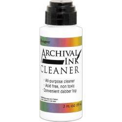 Archival Ink Cleaner_78130