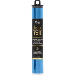 Deco Foil - Denim_78254