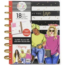 Happy Planner CLASSIC - Plan a life you love_78262