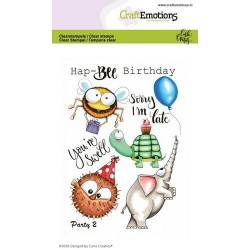 Clear Stamp - Party 2_78455