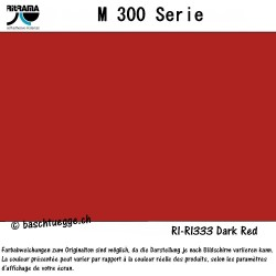Vinylfolie matt M300 - dark red_78496