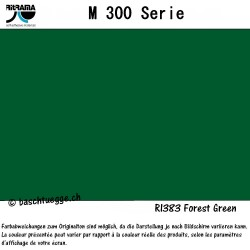Vinylfolie matt M300 - Forest Green_78504