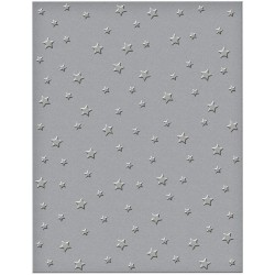Embossing Folder - Stargazer