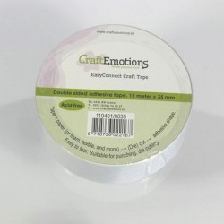 Easy Connect Craft Tape 3,5cm