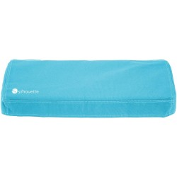 Cameo 4 Canvas Dust Cover - blue