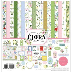 Flora No. 4 - Collection Kit