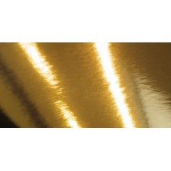 Craft Perfect Mirror Cardstock - polished gold