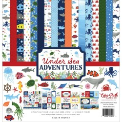 Under Sea Adventures - Collection Kit