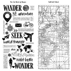 Vintage Artistry Anywhere - Washi Tape