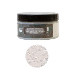 Crushed Ice Effect Paste