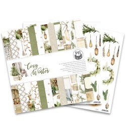 Cosy Winter  - Collection Kit