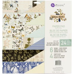 Nature Lovers - Collection Kit Paper Pad