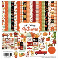 Welcome Autumn - Collection Kit