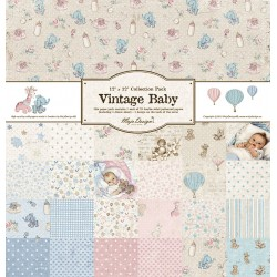 Vintage Baby - Collection Kit