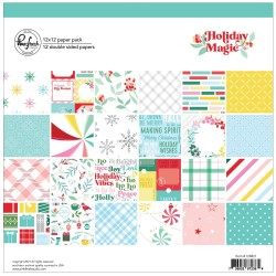 Holiday Magic - Collection Pack