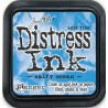 Distress Ink Pad - Salty Ocean