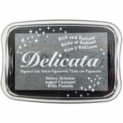 Delicata - Silvery Shimmer