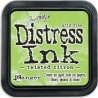 Distress Ink Pad - Twisted Citron_9133